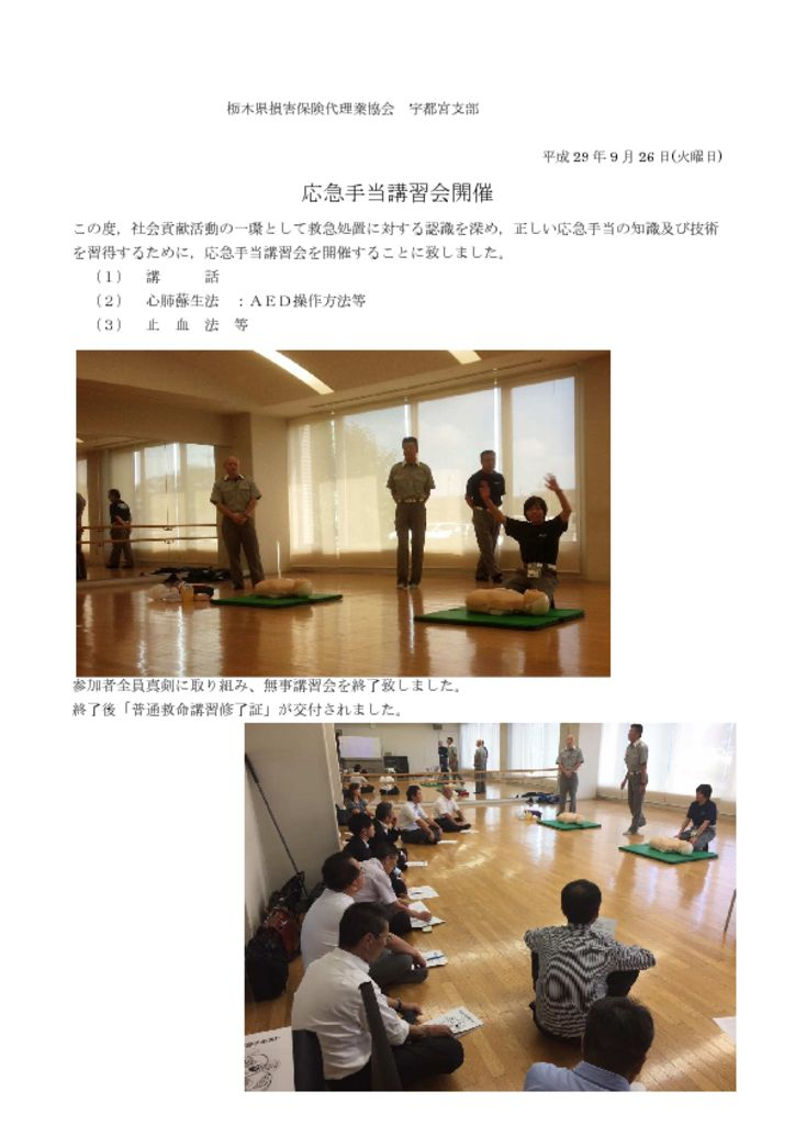 Microsoft Word – 栃木県損害保険代理業協会宇都宮支部のサムネイル